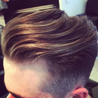 Barber Services Wakefield