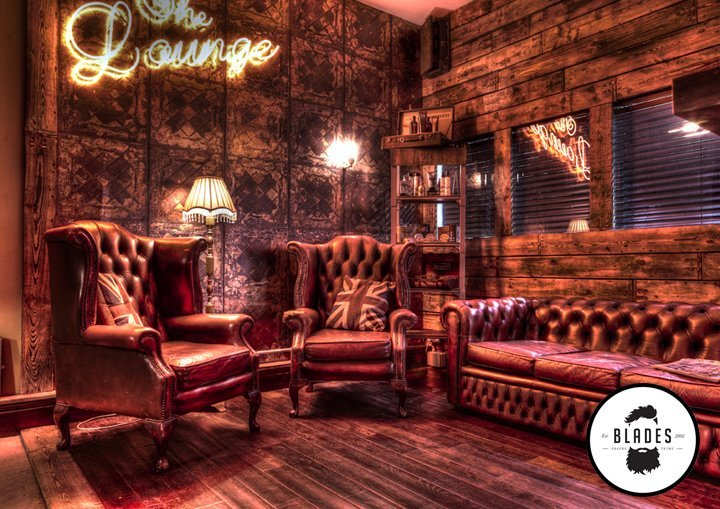 Visit the Lounge at Blades, Wakefield